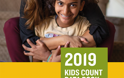 2019 KIDS COUNT Data Book is available