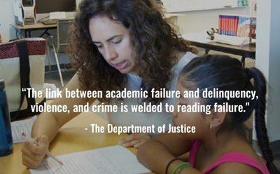 The Urgency of NOW:  Addressing Madison's Reading Crisis
