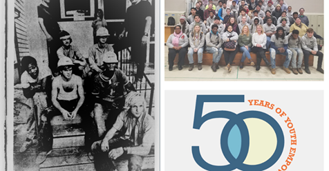 OFS:  Celebrating 50 Years